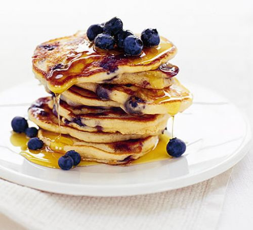 Mardi Gras Pancake Day Celebration